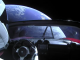 Starman i en Tesla Roadster - Foto: SpaceX