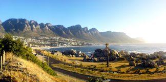 Sydafrika, Cape Town - Foto: Damien du Toit, CC BY 2.0