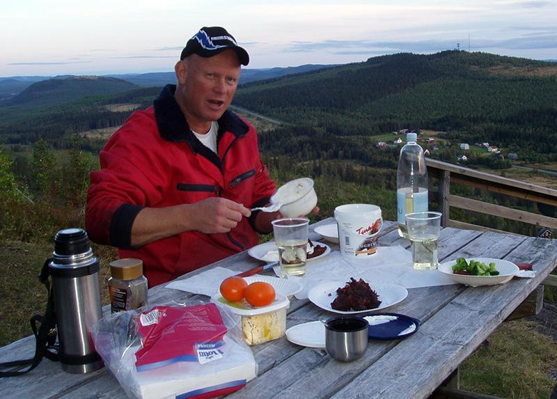 Ulf Bittner - Foto: Arbetsgruppen AMBU