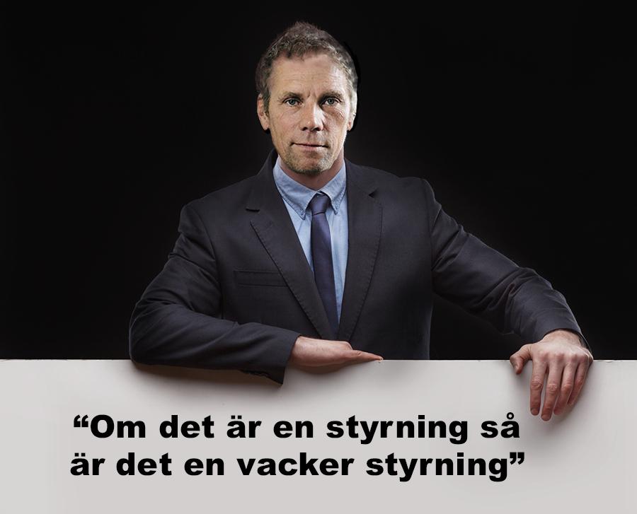 Staffan Forssell, Kulturrådet