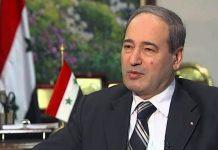 Faisal Mekdad - Foto: Channel4.com