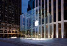 Fifth Avenue - New York - Photo: Apple, press