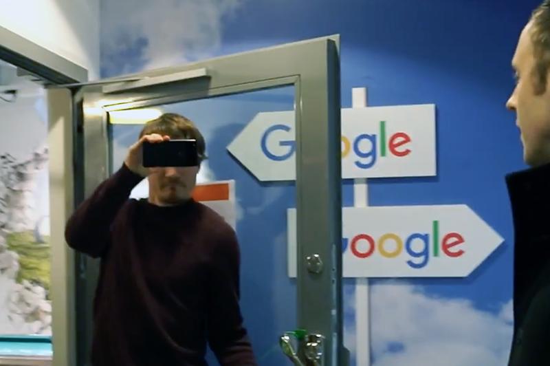 Googles browser utmanar microsoft