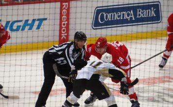 Pittsburgh vs Penguins - Foto: Ken Lund