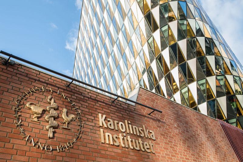 Vetenskapsrådet och Karolinska Institutet slösar pengar - Pressfoto: Ulf Sirborn