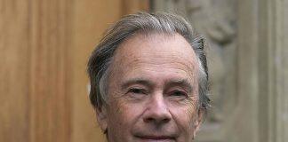 Patrik Engellau - Foto: Den Nya Välfärden, Wikimedia, CC BY 3.0