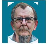 Rolf Malm - Foto: Samhällsnytt