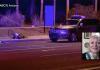 Elaine Herzberg dödades av en självkörande bil av märket Volvo från Uber - Foto: FT.com