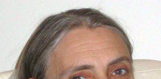 Susanne Flyborg - Foto:RSORG.se