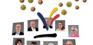 Vetenskapsrådet bra på pengaspratt - Montage: NewsVoice.se