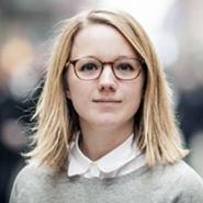 Kampanjchef Anna Westberg - Skiftet - Pressfoto: Skiftet.org