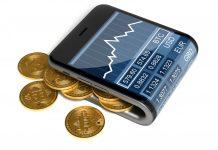 Bitcoin wallet - Crestock.com