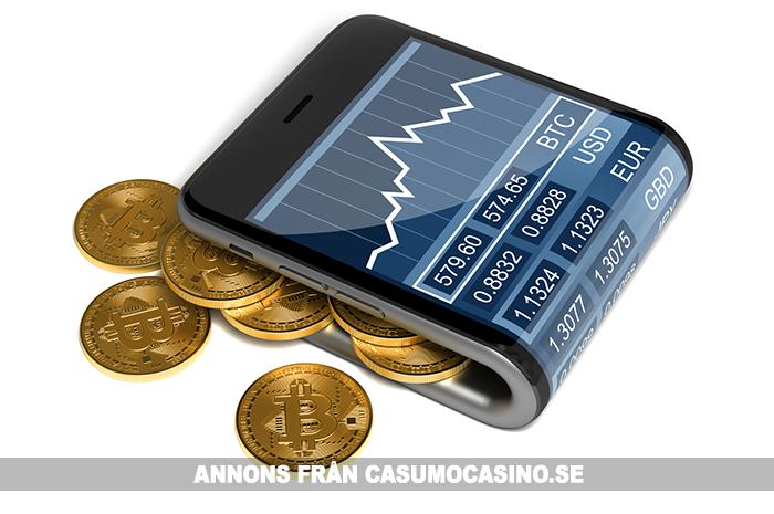 Bitcoin wallet - Bild: Crestock.com