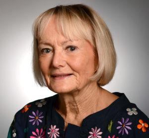 Britt Björneke - Pressfoto: Södertörns Tingsrätt
