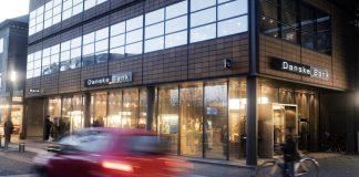 Danske Bank - HK i Helsingfors Finland - Pressfoto från DB i Sverige