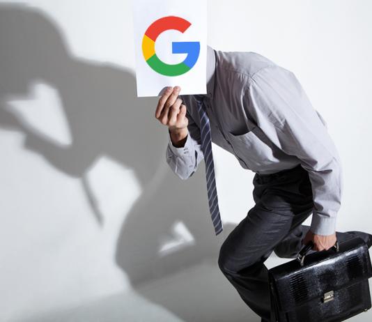 Google vill inte glömma alla affärsmän som begått brott - Montage: NewsVoice - Foto: Crestock.com
