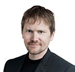 Jesper Sundén - Pressfoto: SvD.se