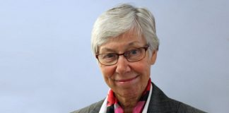Madeleine Leijonhufvud, foto privat (retuscherat av NewsVoice.se)