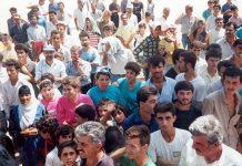 Migranter i Turkiet - Foto: Timothaus, Wikimedia Commons, CC BY-SA 3.0