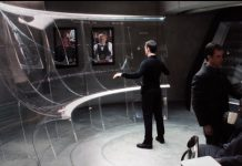Minority Report - Foto: Twentieth Century Fox