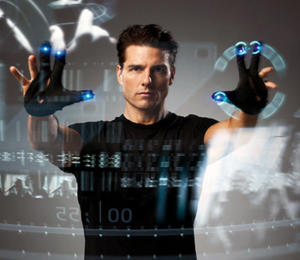 Minority Report - Foto: Twentieth Century Fox