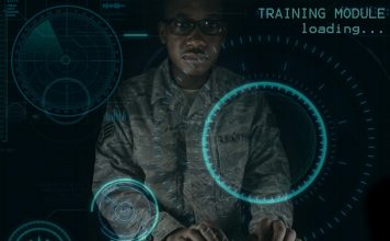 Pentagon Project Maven - Press photo: Staff Sgt. Alexandre Montes, Defense.gov