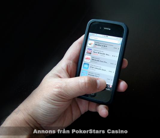 Smartphone - Foto: IntelFreePress, Wikimedia Commons, CC BY 2.0