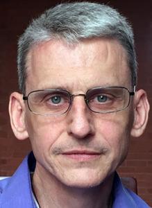 William Halford testade olagligt herpesvaccin på försökspersoner, pressfoto