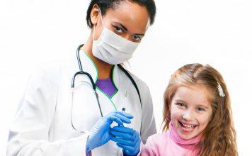 Tvångsvaccination eller bara vaccination? - Crestock.com