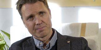 Anders Nicolai Krokfoss - Foto: Arnt-Olav Enger, TV Helse Norge
