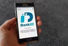 BankID - Foto: Torbjörn Sassersson, NewsVoice.se