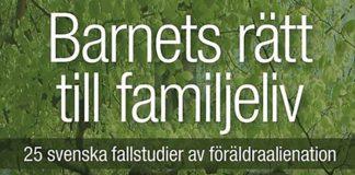 Barnets rätt till familjeliv av Lena Hellblom-Sjögren - Studentlitteratur 2010