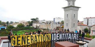 Generation Identitaire - Pressfoto