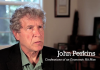 John Perkins - Photo: GprojectORG