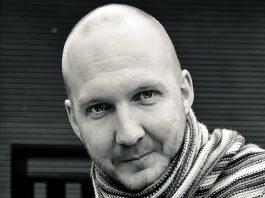 Jonathan Lundqvist - Pressfoto