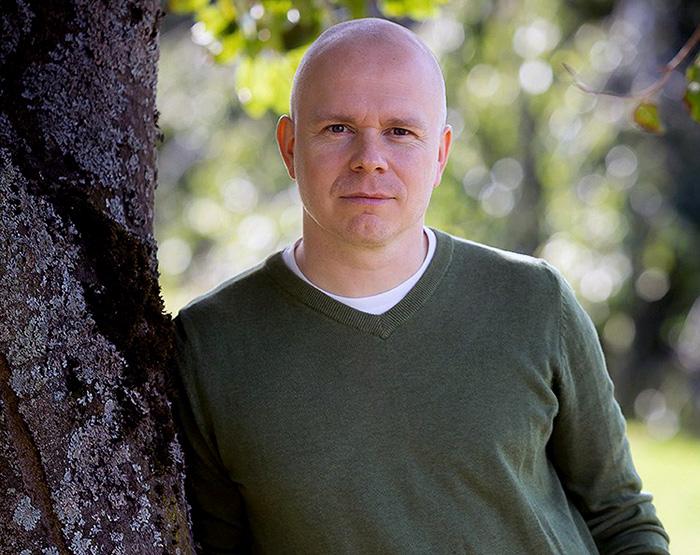 Lasse Mattila - Pressfoto