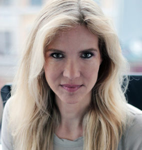 Liza Marklund, 2015 - Piratförlaget - Pressfoto: Annika Marklund