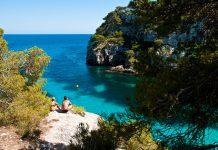 Macarelleta Beach, Menorca - Foto: Crestock.com