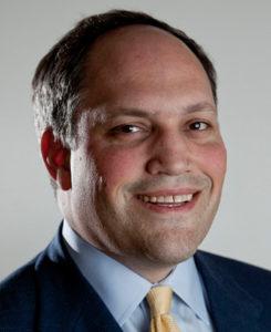 Michael Rubin - Press photo, AEI.org