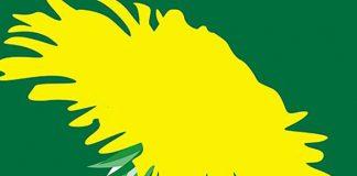 Miljöpartiet logo