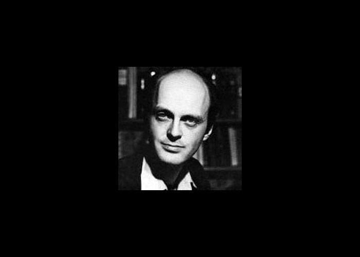 Nils-Göran Areskoug - Foto: Lütfi Özkök