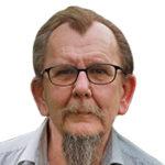 Rolf Malm - Pressfoto
