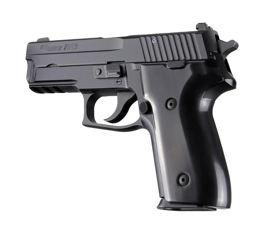 Sig Sauer P229 - Produktfoto
