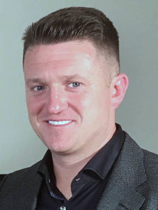 Tommy Robinson - Privat foto