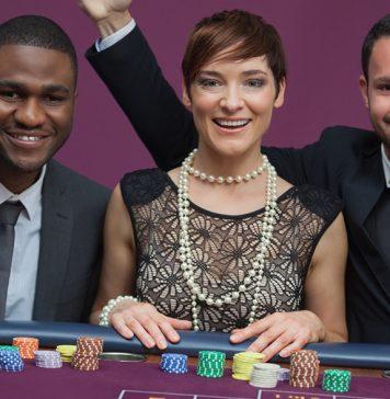 Casino - Crestock.com