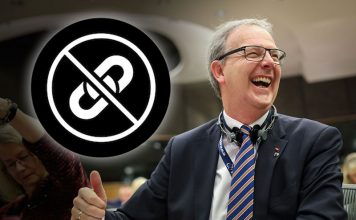 Axel Voss - Foto: EU-Parlamentet