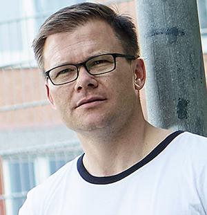 Carsten Schneider (SPD). Pressfoto: Carsten-schneider.de