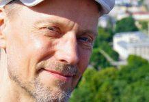 Jan-Olof Sandgren - Foto: KDomröstningen.se
