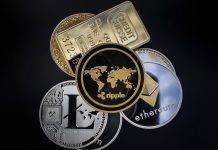 Kryptovalutor - Foto: WorldSpectrum, CC0, Creative Commons