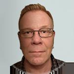Mats Dagerlind, pressfoto
